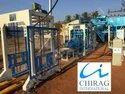 Chirag Multi Type Brick Machine