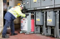 Electric Panel Retrofitting Service