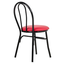 National Iron Cafe Chair
