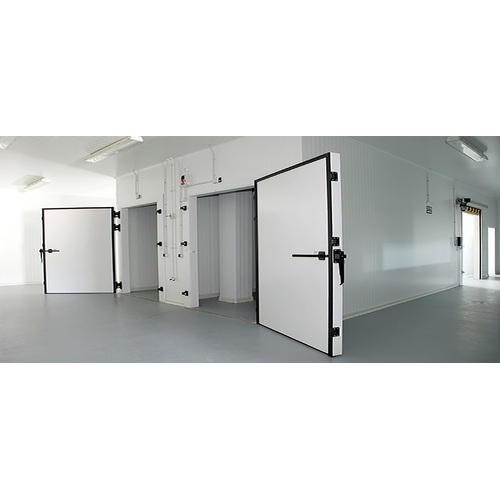 Modular Cold Storage Room