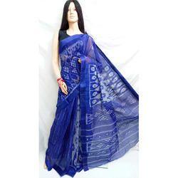 Fancy Dhanekhali Tant Saree