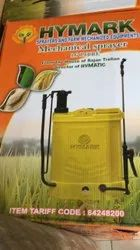 Automatic Spray Pump Battery Operated