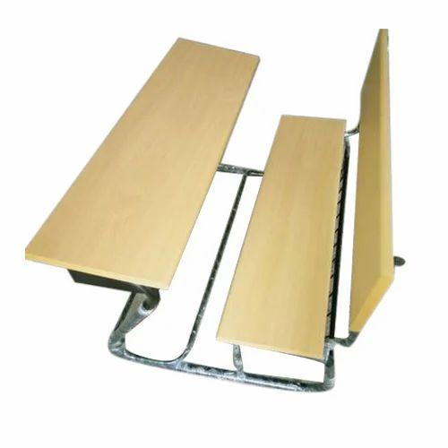 Classroom Wooden Bench