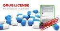 Drug Licence