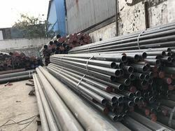S355NLH Structural Steel for Oil Gas Industry, Length: 6 m