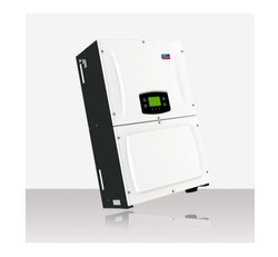 SMA Three Phase CORE 50 KW with SPD Modbus Interface