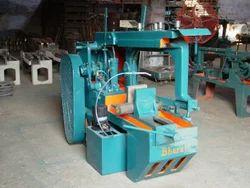8 Hydraulic Hacksaw Machine