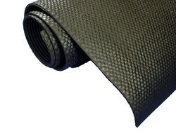 Rubber Mats For Electrical Purposes