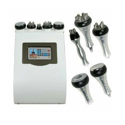 Liposuction Machine(5 In 1 Combination)