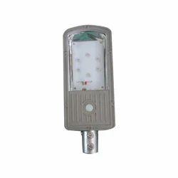 Motion Sensor LED Street Light
