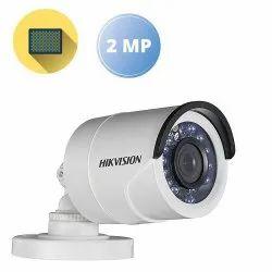 Hikvision CCTV Dome Camera, Lens Size: 3.6 Mm