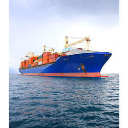 Export Sea Freight Services