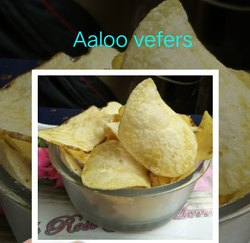 Dry Potato Chips