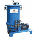 Automatic Mild Steel Multipoint Lubrication System For Oil And Grease