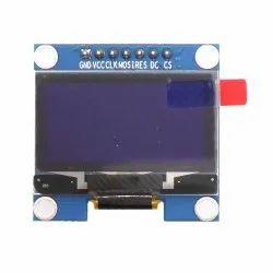 OLED 7pin 128x64 Display Module 1.3