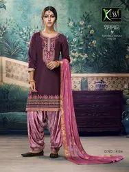 Kessi Fabrics Shangar Fancy Salwar Suits