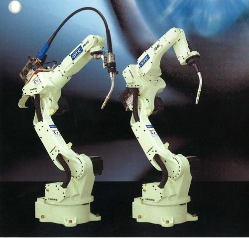 OTC Robots