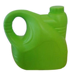 HDPE Refined Oil Can