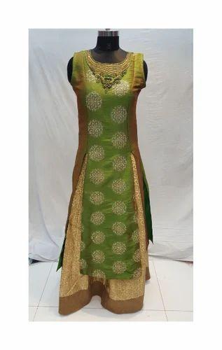 8f193c3012b Party Wear Gown   Designer Dress Manufacturer from Surat