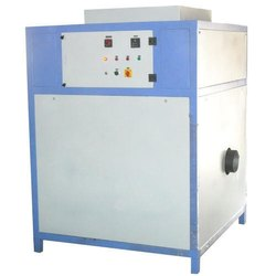 Industrial Scroll Air Chiller