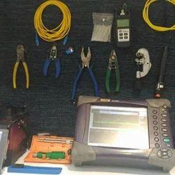 Fiber OTDR Testing Services