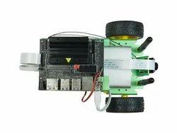 Seeedstudio JetBot Smart Car Powered by NVIDIA Jetson Nano