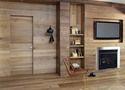 Interior Wooden Wall Cladding