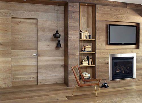 Wall Cladding Interior Wooden Wall Cladding Manufacturer