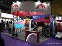 Stall Fabrication Service