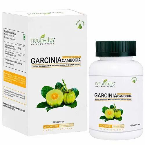 Garcinia cambogia natural liquid juice blend