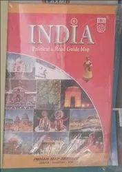 Political India Guide Book