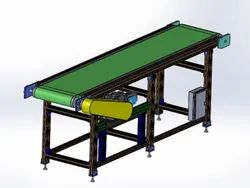 Mechanical 2D & 3D Design And Drafting