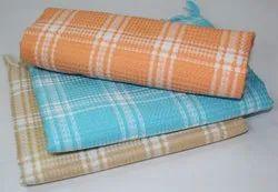 HONEYCOMB TOWEL