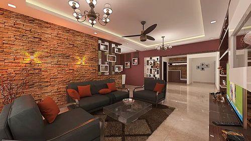 Living Room Interior Ceiling Interior Design Ideas, Wood ...