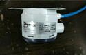 Dwyer MS - 151 Magnesense Differential Pressure Transmitter