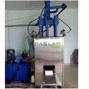 Dry Ice Machines & Storage