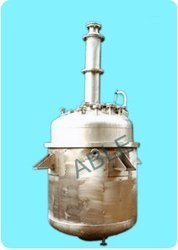 Vacuum Distillation Systems