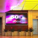 P4.8 Outdoor Wedding Led Display, Dimensions: L 2 X 3 Ft