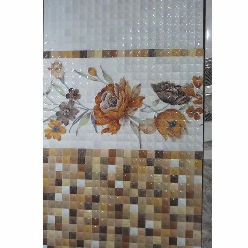 ceramic tiles 300x450 bathroom wall tile rs 250 box choudhary rh indiamart com bathroom tile contractors columbus ohio bathroom tile contractors columbus ohio