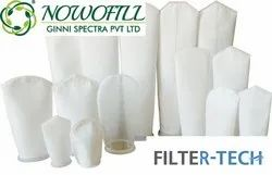 Non Woven Filter Bag Fabric