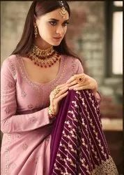 Mohini Glamour 57001-57004 Stylish Party Wear Georgette Suit