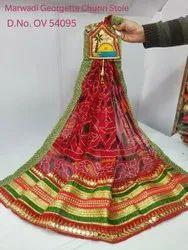 Marwadi Chunri