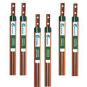 Copper Bonded Pipe Electrode
