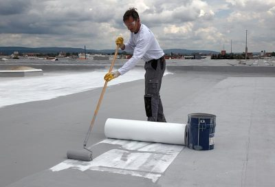 Kemper System Waterproofing - View Specifications & Details of