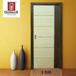 S-920 Wooden Laminated Door
