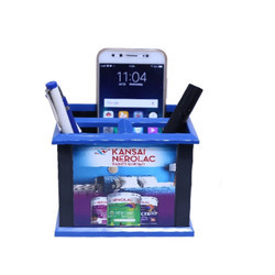 Kansai Nerolac Mobile and Pen Holder