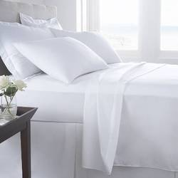 Plain Percale Bed Sheet