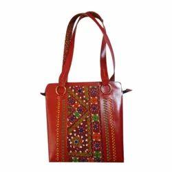 0bced3466719 Ladies Leather Handbags - Women Leather Handbags Wholesaler ...