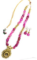 SPJ059 Gemstone Jewellery