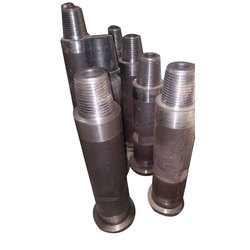 Mild Steel Motor Subs